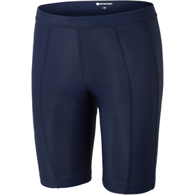 Ziener Choto X-Function Cycling Shorts Children blue
